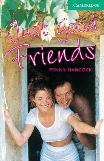 Just Good Friends By Hancock, Penny