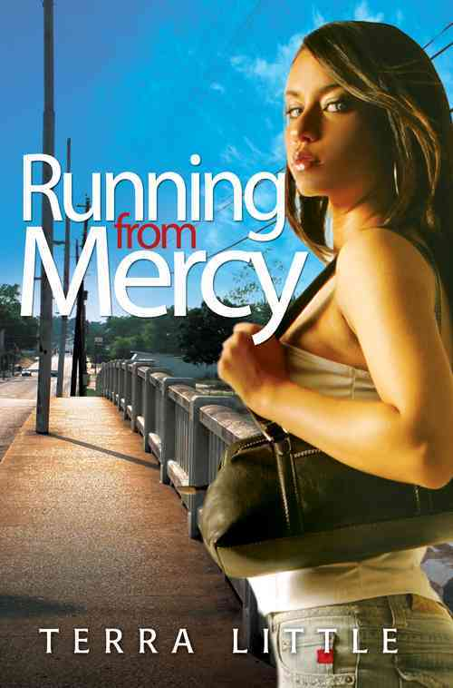 Running from Mercy By Little, Terra